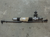 Рулевой механизм Ланос (GM) без гидроусилителя в сборе с тягами 96275011/96304378