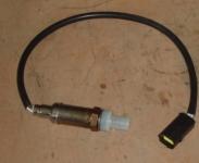 Лямбда-зонд (датчик кислородный) Такума1,8/Лачетти (EURO-2) 2 контакта (BAKONY) 96276380