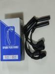 Провода высокого напряжения силиконовые Матиз 1,0 (Han Yang Company) 96288956