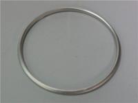 Прокладка выхлопной системы верхняя передняя катализатора(штанов)метал Ланос,Нубира,Леганза,Нексия 96293025