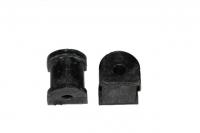 Втулка стабилизатора Нубира задняя (10мм) SHINHWA 96297803