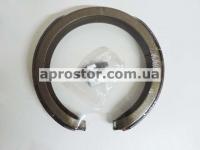 Тормозные колодки ручника Леганза 96298281/B521-030