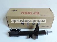 Амортизатор Нубира (YONG JIN) задний правый 96289902/96300280