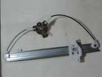 Стеклоподъемник механический Ланос (механизм) левый 96304038