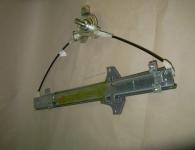 Стеклоподъемник механический Ланос (GM) (механизм) задний левый 96304132