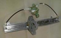Стеклоподъемник механический Ланос (GM) (механизм) задний правый 96304134
