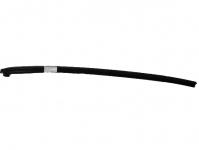 Уплотнитель Ланос(GM)рамки задней левой двери 96304156