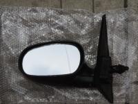 Зеркало Ланос (в сборе) левое механическое JH011096013/96304167