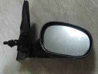 Зеркало Ланос(в сборе)правое(JH011096013)механическое 96304168
