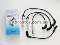 Провода высокого напряжения силиконовые Ланос, Авео 1,5 SOHC (PAX) 96305387
