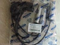 Провода высокого напряжения силиконовые Ланос 1,5,Авео,Нексия08- 96305387