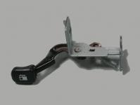 Рычаг открывания бензобака и багажника Лачетти (GM) 96310389