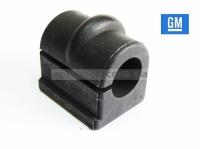 Втулка стабилизатора Нубира 1-2 передняя (GM) 96311832