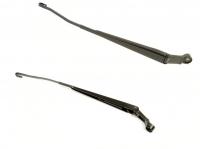 Рычаг стеклоочистителя (дворника) Матиз(GM)левый-водительский 96314778