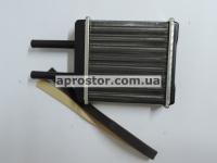 Радиатор печки (отопителя) Матиз SHINKUM (пластиковый корпус) 96314858