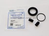 Рем комплект суппорта (комплект пыльников на 1 суппорт) Матиз (KOS) KOS-1237