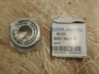 Подшипник задний Матиз (DW Motor) малый 96316634