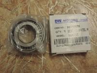 Подшипник задний Матиз (DW Motor) большой 96316635
