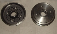 Тормозной барабан задний Матиз (Корея) SD3011/96316636/96320387