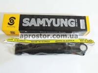 Рычаг передней подвески Матиз/Тико/Chery QQ (SAMYUNG) S11-2909010/ 96316765/ 96611265