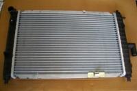 Радиатор Матиз 0,8-1,0 (HCC) оригинал 96322941 АКЦИОННАЯ ЦЕНА