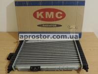 Радиатор основной Матиз 0,8-1,0 (KMC) 96322941