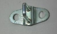 Защелка багажника Авео,Магнус (GM) 96327157