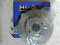 Тормозной диск передний Эпика/Эванда (Корея) 96329364 SD3007