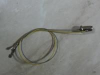 Датчик уровня топлива на лампу Ланос (бочонок на 2 провода)КМС 96350588-3