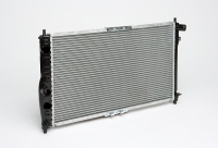 Радиатор основной Леганза с кондиционером (НСС) 96351102/96273596 АКЦИОННАЯ ЦЕНА
