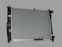 Радиатор основной Ланос (оригинал)
