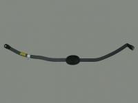 Трубка топливная передняя с регулятором Нексия 96351561