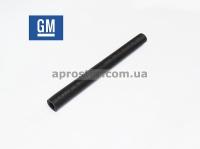 Патрубок Ланос 1,5 системы охлаждения корпуса дроссельной заслонки (GM) 96351770