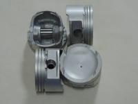 Поршни Авео, Лачетти 1,6(SWP) STD (к-т с пальцами) 96389106