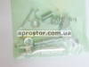 Рем комплект задних тормозных колодок Ланос/Сенс/Нексия/Нубира/Эсперо (GM) правый 96395382