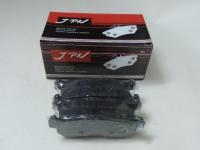 Тормозная колодка задняя Лачетти(JPN) 96405131