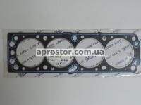 Прокладка ГБЦ Лачетти 1,8 (дв. LDA) SHINKUM 96414576