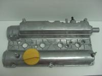 Крышка клапанов Лачетти (LDA) GM алюминиевая 96414614