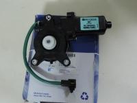 Мотор стеклоподъемника Ланос (GM) правый 96430356