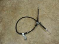 Трос ручника Лачетти (оригинал) правый 96435119