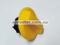 Крышка масляной горловины Лачетти 1.8 LDA/Эпика (GM) 96440305
