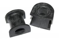 Втулка стабилизатора Ланос/Сенс переднего (гладкая) 96444469