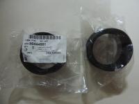 Прокладка уплотнительная Ланос патрубка резонатора фильтра воздушного(GM) 96444881