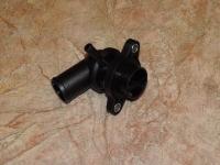 Термостат Лачетти/Такума 1,6 (DWmotor) пластмассовый корпус 96460002
