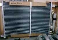 Радиатор кондиционера Авео 96834083/96469289