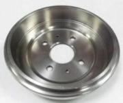 Тормозной барабан задний Авео (SHINKUM) 96470999