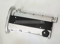 Крышка клапанов Авео/Лачетти 1,6 DOHC (SHINKUM) алюминиевая 96473698