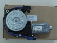 Мотор стеклоподъемника Лачетти (оригинал) задний правый 96475132