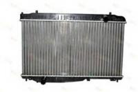 Радиатор основной Эванда/Эпика (HCC) 96475475 АКЦИОННАЯ ЦЕНА