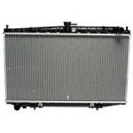 Радиатор основной Эванда (HCC) АКПП 96475476 АКЦИОННАЯ ЦЕНА